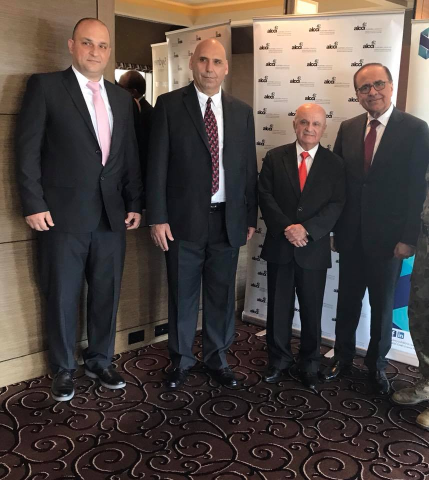 Executive Privilege Australia: Lebanese Armed Forces Luncheon
